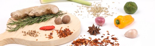 extract spices and herb