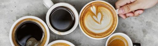 power drink coffee base